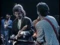 George Harrison and Eric Clapton  - While my guitar gently weeps